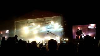 Apulanta - Anna mulle piiskaa - Ruisrock 5.7.2015