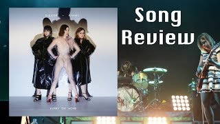 """""""Hurry On Home""""   Sleater Kinney   SONG REVIEW"""