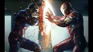 Capitán América: Civil War Post Malone - Rockstar ft. 21 Savage (Crankdat Remix) IvanGamer