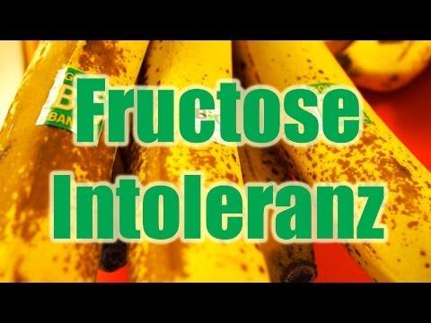 Fructoseintoleranz - Darmsanierung zur Heilung [VEGAN]