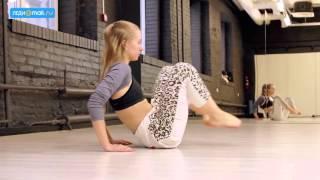 Как сделать тело рельефным: простой комплекс упражнений