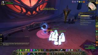 World of Warcraft Staging Point Legion Quest Guide