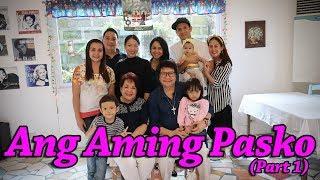 Ang Aming Pasko (Part 1) #JolinaNetwork