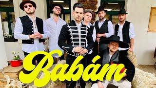 HORVÁTH TAMÁS X PIXA - BABÁM (OFFICIAL MUSIC VIDEO)