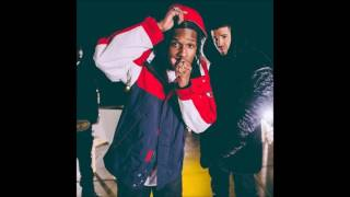 Drake ft. A$AP Rocky - Wu-Tang Forever