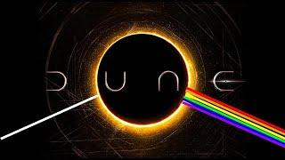Dark Side of Arakkis: Pink Floyd & Dune