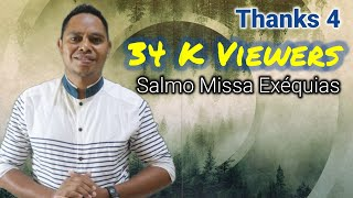 Salmo ba missa matebian nian, HA'U LA'O TO ONA ROHAN (FAsokon)