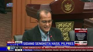 Ahli: Harus Bisa Hadirkan SBY Hingga Jangan Jadikan MK Kliping