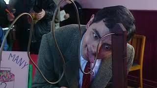 Games Night with Mr Bean   Full Episodes   Classic Mr Bean