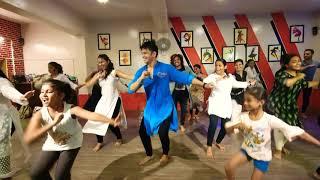 Deewani Mastani Dance cover | Bajirao Mastani|Deepika padukone| Ranvir Singh|BOLLYLAVNI|Ashish Patil