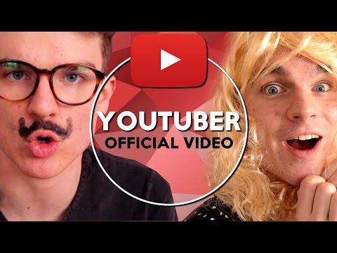 Youtuber | KOVY