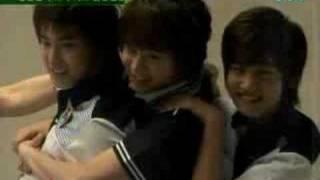[TVXQ] 2u Couple-yunho&yoochun
