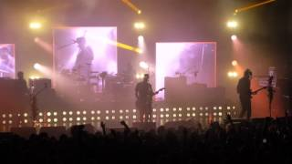Brand New - Not The Sun (Live in Milwaukee 10/22/16)
