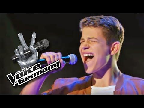 Calum Scott - Dancing On My Own | Jonny & Jakob vs. Gregor | The Voice of Germany 2017 | Battles