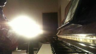 Francis A. Konan plays Beethoven, Moonlight Sonata 1.