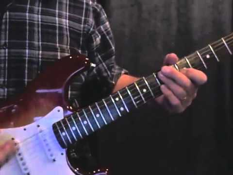 This is an instructional video for a series of licks I did. This was number 132 of 133.