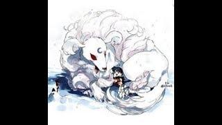 【犬夜叉】-fragile 殺×玲 MAD 相遇的那一刻 我有了想守護的你