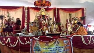 Raghuvamsha Sudhambudhi - Saxophone by Kadri Gopalnath