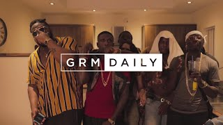 SG (Youngs, Fuse, Iverson)   SOS [Music Video] | GRM Daily