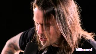 Alter Bridge's Myles Kennedy & Mark Tremonti - 'Addicted To Pain' LIVE at Billboard