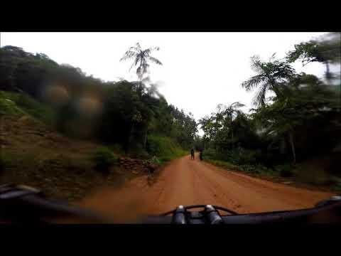 Pedal Rio Fortuna - Benedito Novo a Rio dos Cedros.