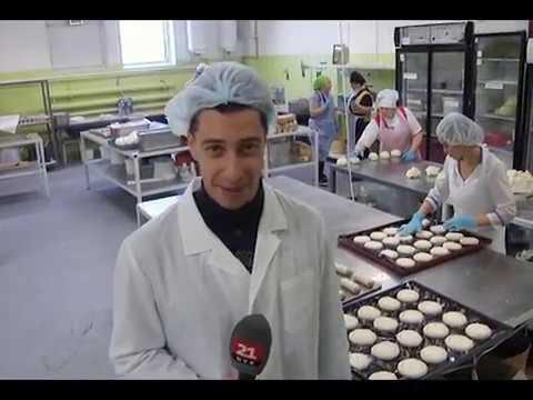 """Более 30 видов полуфабрикатов собственного производства предлагает биробиджанцам """"Корзинка"""""""