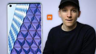 Xiaomi Mi 10 - SUPER CHARGING