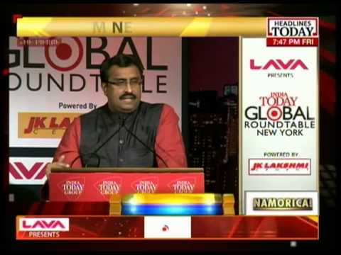 Global Round table: Part 4: Exhaustive analysis of PM's visit to U.S