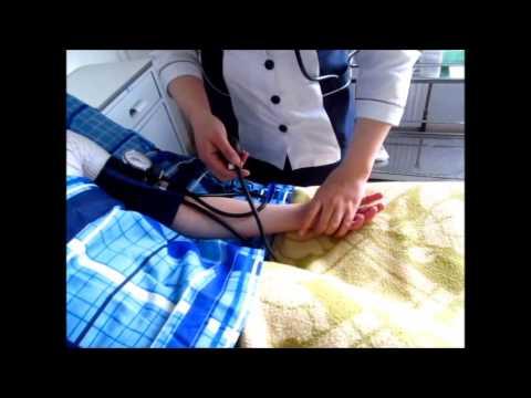 Cómo eliminar rápidamente el ataque de la hipertensión