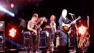Alpine Valley - Dave Matthews Band - Seek Up - 7/6/2012