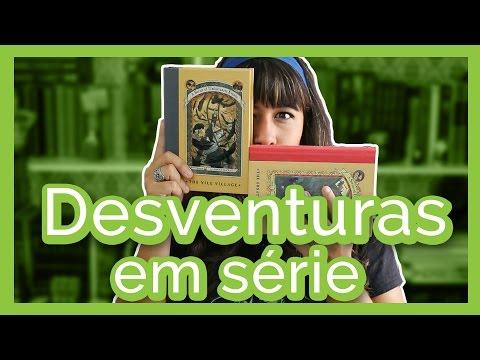 DESVENTURAS EM SÉRIE: O Elevador Ersatz + Cidade Sinistra dos Corvos {6 e 7}| All About That Book |
