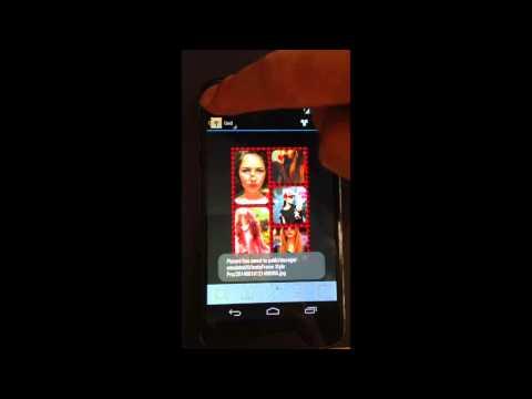 Video of InstaFrame Style Pro