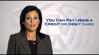 IRS Tax Payment Options