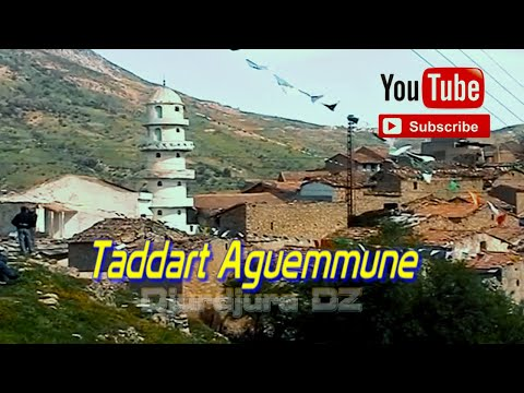 Reportage Kabyle Historique  ▌ Amezruy N Taddart Aguemmune ▌