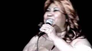 Aretha Franklin - One Night With The King
