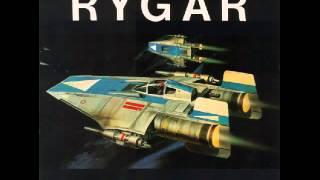 Rygar - Star Tracks 1988 Complete 12' Maxi