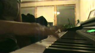 Lonely Person Piano