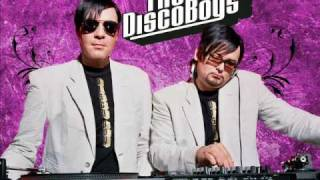 The Disco Boys mix-If i can't have you (Original mix)