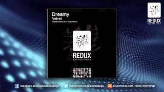 Dreamy - Velvet (Freigeist Remix)[OUT NOW]