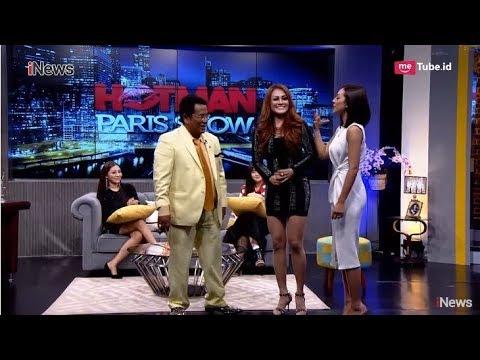 WAH! Berusia 55 Tahun, Tubuh Penyanyi Dangdut Connie Nurlita Masih Aduhai Part 3 - HPS 12/12