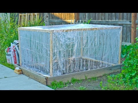 , title : '5 Low Cost Greenhouse Ideas