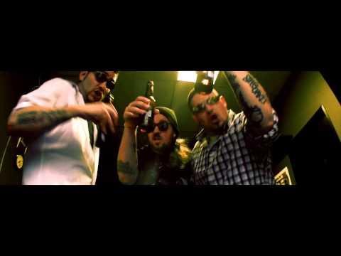 """Str8jaket & Kapitol ft.Hard Target - """"Bottlez Up"""" (Official Video)"""