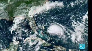 """Category 5 Hurricane Dorian Strikes Bahamas With Record Fury, Damages Described As """"catastrophic"""""""