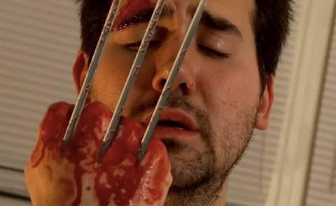 Wolverine's Claws Suck