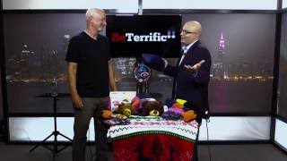 Inventor Howie Busch teaches you how to bring your ideas to market