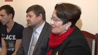 Дети-сироты обратились к губернатору Сергею Митину за помощью в получении жилья
