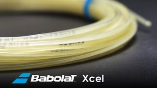 Babolat Xcel String (12m) video