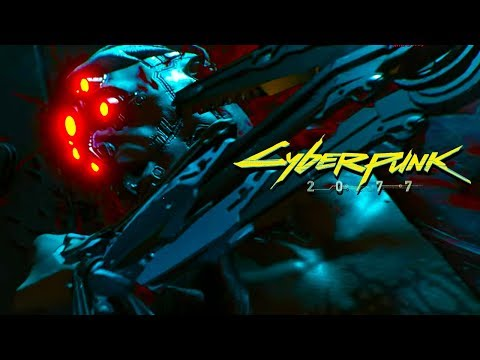 Official High Level Character Combat & Boss Fight Gameplay Demo | Cyberpunk 2077