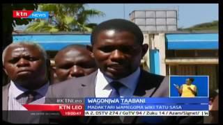KTN Leo: Mgomo wa Madaktari huku hospitali za kibinafsi kutokuwa na madaktari kuanza Alhamisi