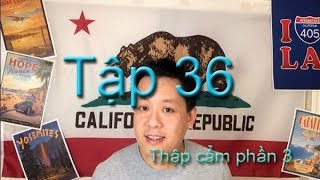 Tap 36: Phat Am Tieng Anh: Thap Cam Phan 3